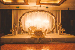 stylish_event_wedding_flowers_decoration_cordis hotel