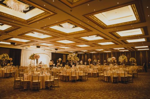 stylish_event_wedding_flowers_cordis hotel