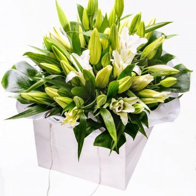 Flowers-bag
