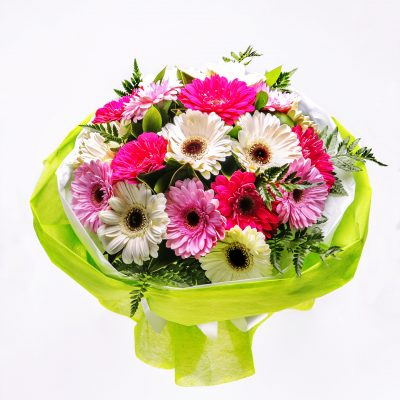 Flowers-Vox